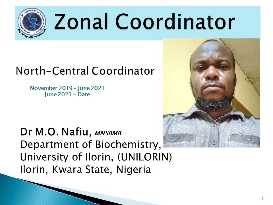 Dr M.O. Nafiu